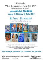 Expo au Cannet du 28 Juin au 12 Juillet