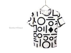 FUKU⊆WARAI Unisex T-shirt