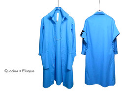 """""""NYORAI"""" Long Shirt / Coat"""