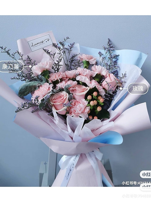 Premium Assorted Bouquet