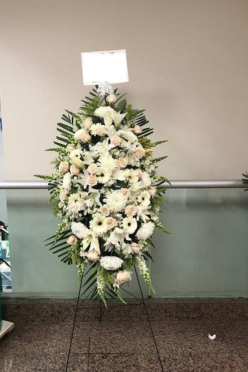 Funeral Standing Bouquet