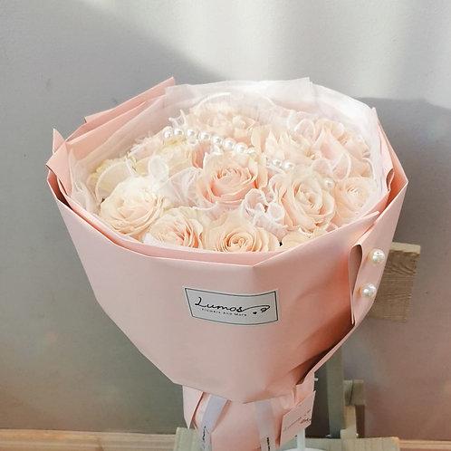 Russian Style Bouquet