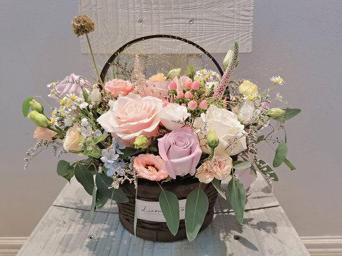 Garden assorted Bucket