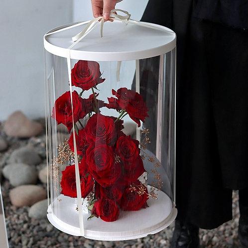 Rose High Box