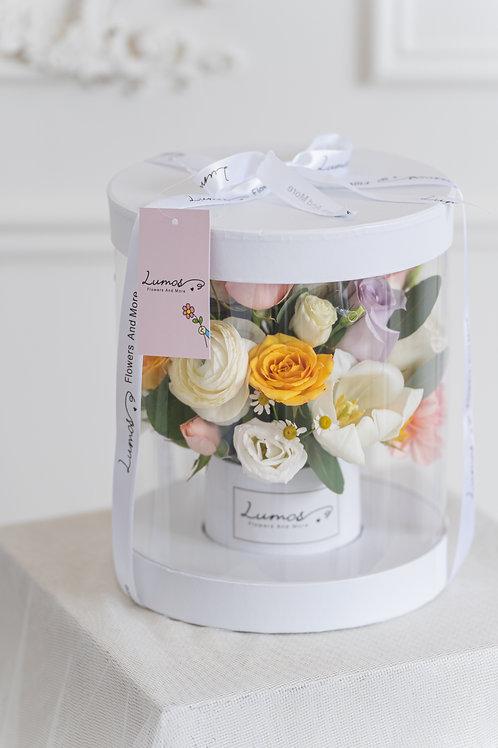 Garden Flower Box
