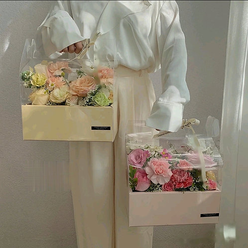 Premium Flower Bag
