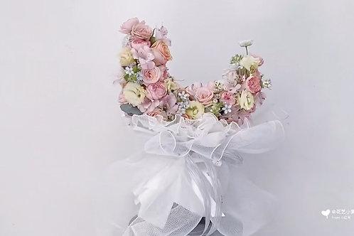 Moon Flower Bouquet