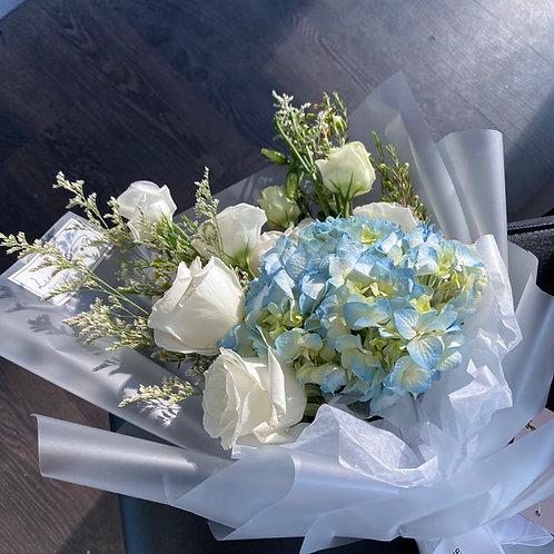 Garden Assorted Bouquet