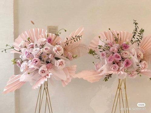 Artistic Flower Standing Bouquet