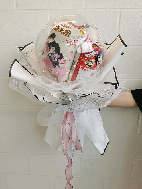 Snack Ball Bouquet