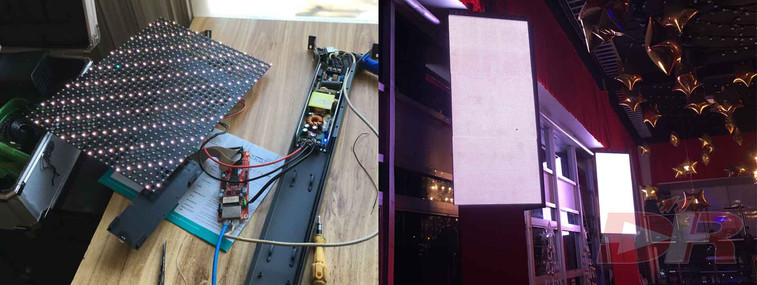 Leden P12.5 module repair in mexico.jpg