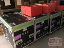 ROE BP2 LED repair