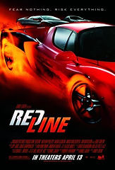RED lINE - THE MOVIE - JOHNNY MARTIN - DIRECTOR