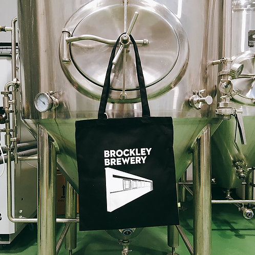 Brockley Brewery Tote Bag