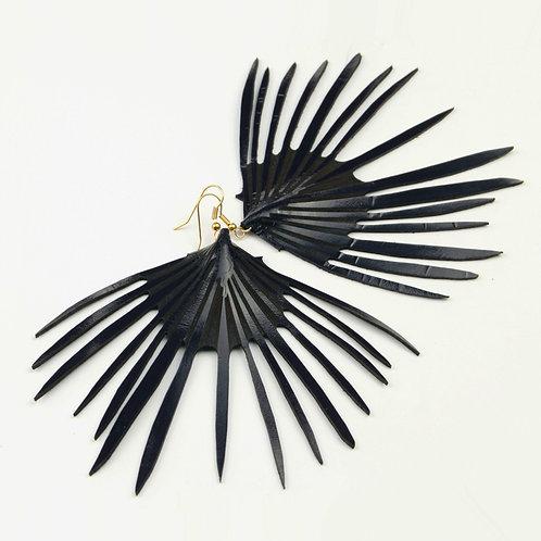 Wingbone earrings