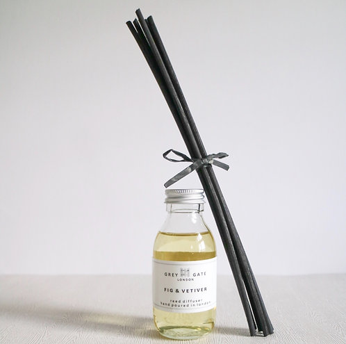 Fig and vetiver diffuser