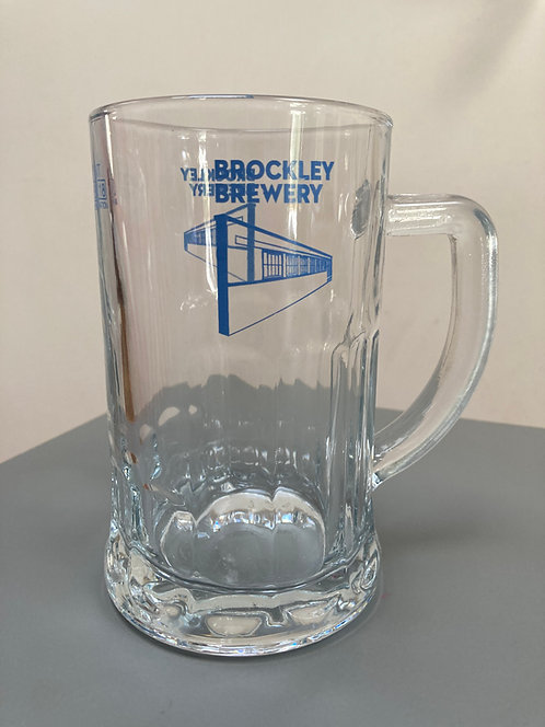 Brockley Brewery Stein