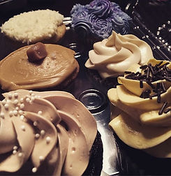 cupcakes, vegan cupcakes, bakery