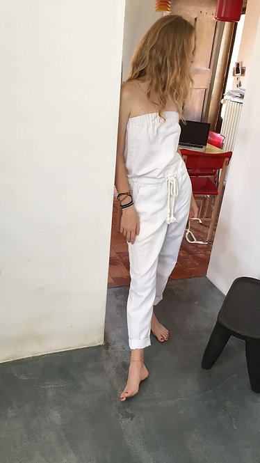 Sunny Day Jumpsuit A