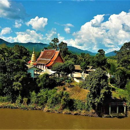 Om Koi, Thailand