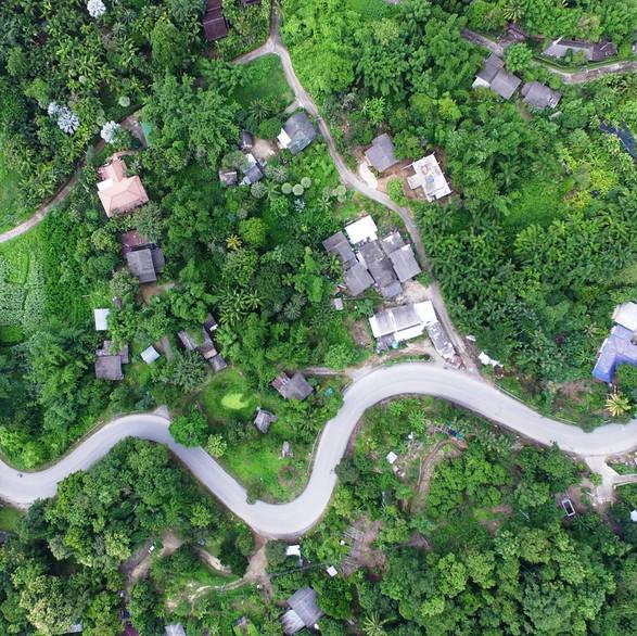 Doi Suthep, Thailand