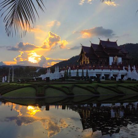Hang Dong, Thailand