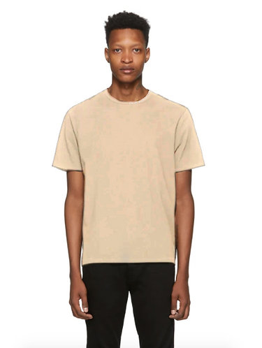 The Don Parallel Off-White Logo T-Shirt