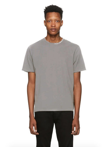 The Don Parallel Grey Logo T-Shirt