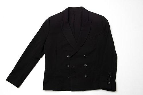The 'Etiquette' Blazer
