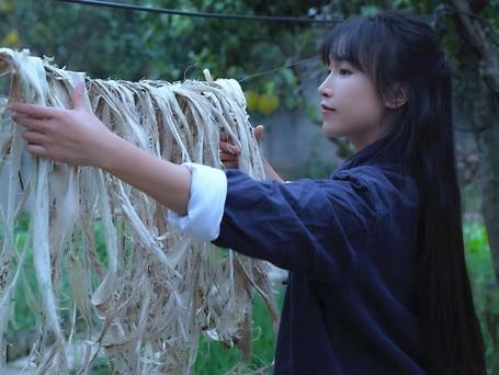 Li Ziqi: Mit chinesischer Kochkunst gegen Stress