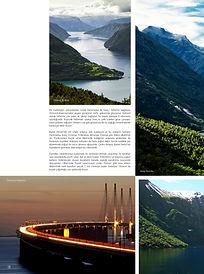 Mehmet Akalın, AVM işletme, Alışveriş merkezi kiralama, gezi notları, İskandinavya,