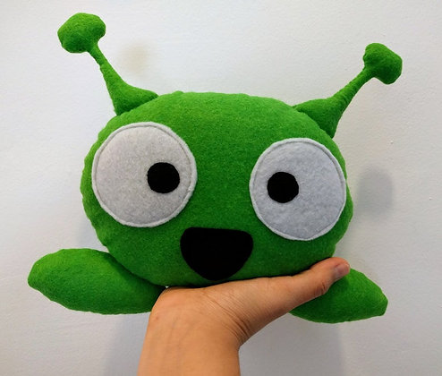 Mooncake plush