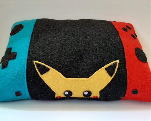 Console Plush - Cushion - Pillow - Geek Gift - Gamers