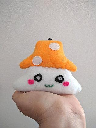 Mushroom Plush
