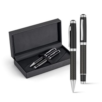 CHESS. Set stylo roller et stylo à bille