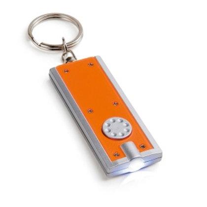Porte-clés. À LED
