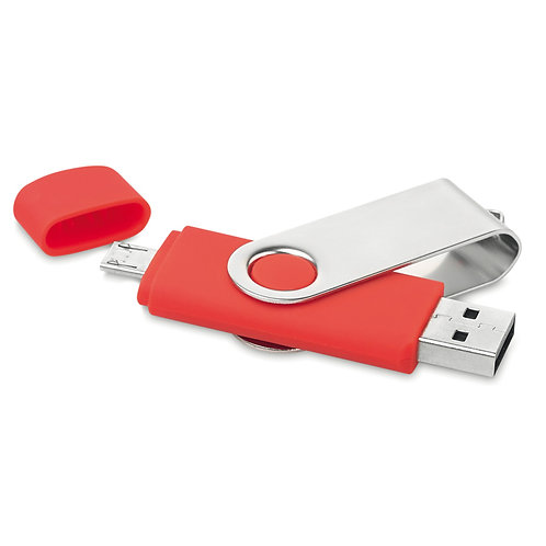 CLÉ USB PERSONNALISABLE