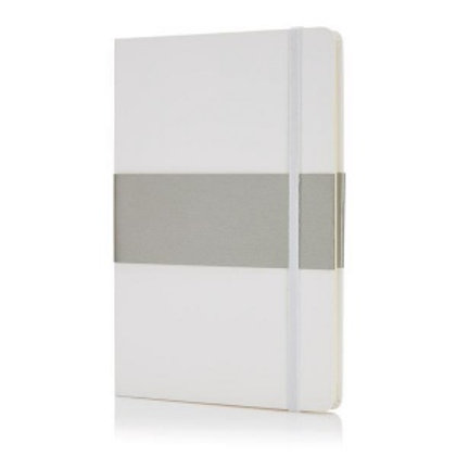 Carnet de notes A5 à couverture rigide