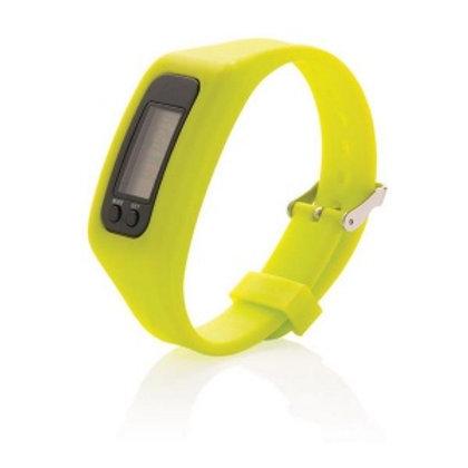 Bracelet en silicone ajustable