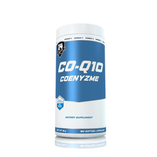 CO-Q10 COENZYME