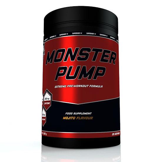 Monster Pump