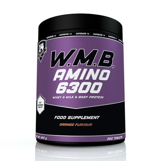 W.M.B Amino 6300