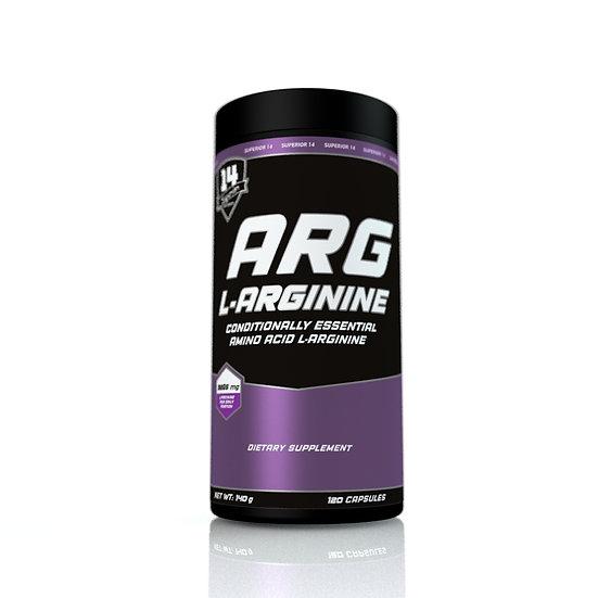 ARG L-Arginine