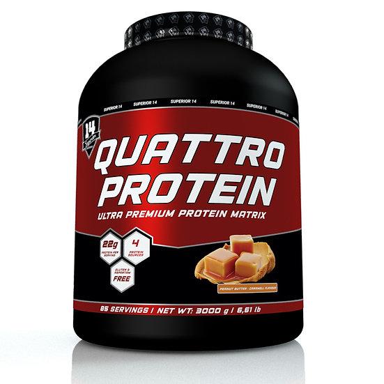 Quattro Protein