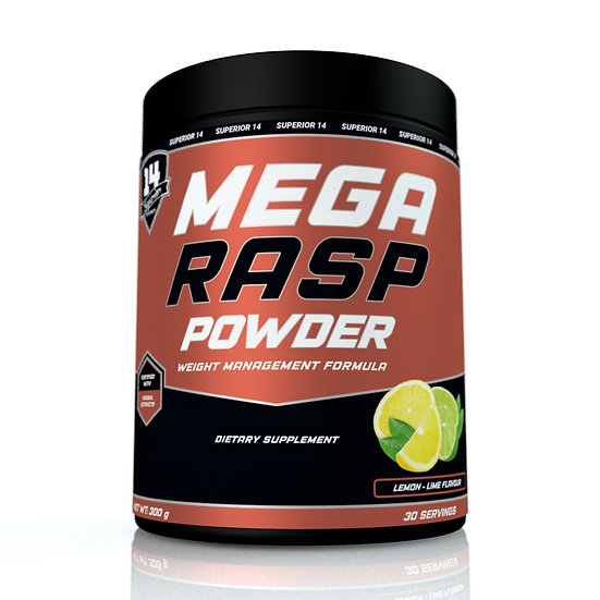 Mega Rasp