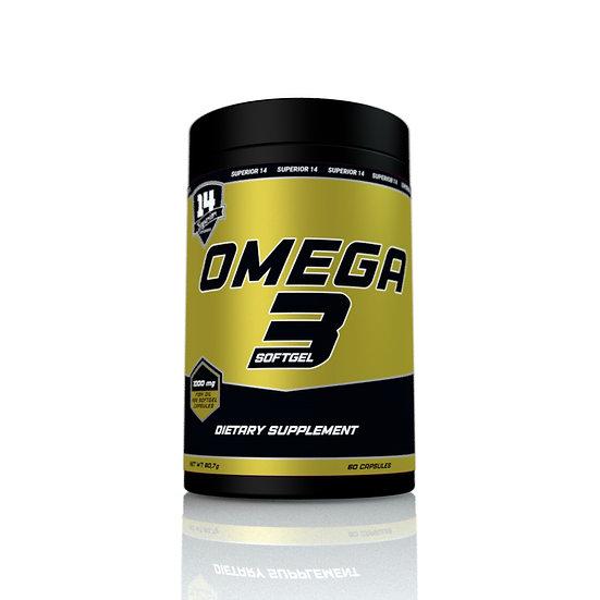 OMEGA3 SOFTGEL