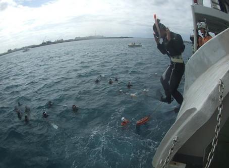 潜水士試験