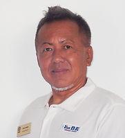 コースディレクター ヤマダケンジ PADI インストラクタートレーナー IDC ショップオーナー