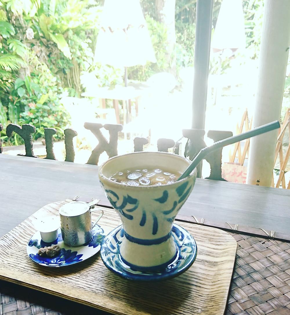 波照間 ククルカフェ KUKURU カフェ cafe