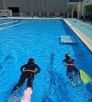 プロダイバー 潜水士